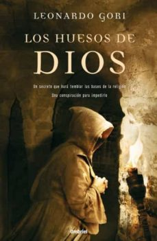 los huesos de dios (ebook)-leonardo gori-9788499440057