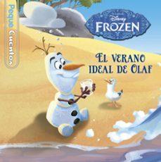Mrnice.mx Frozen El Verano Ideal De Olaf (Pequecuentos ) Image