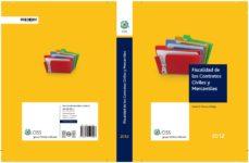 Garumclubgourmet.es Fiscalidad De Los Contratos Civiles Y Mercantiles 2o12 (Incluye C D-rom) Image
