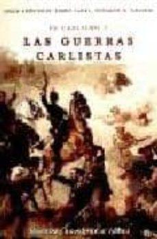 carlismo y guerras carlistas: hechos, hombres e ideas-julio arostegui-jordi canal-9788499700557