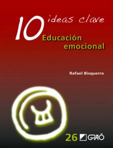 educación emocional (ebook)-rafael bisquerra-9788499807157