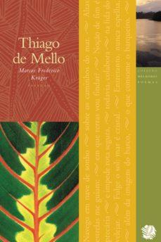 Melhores Poemas Thiago De Mello Ebook Thiago De Mello