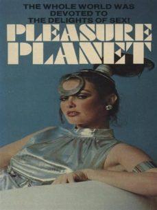 pleasure planet - adult erotica (ebook)-9788827534557