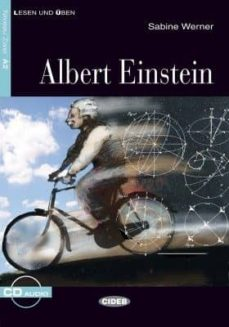 Descargas de libros electrónicos para ipod ALBERT EINSTEIN. BUCH + CD 9788853004857 in Spanish de