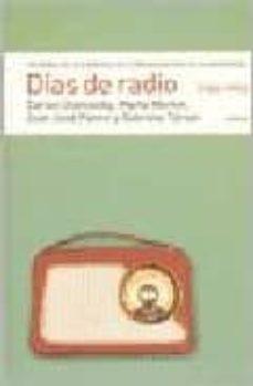 Permacultivo.es Dias De Radio (1960-1995): Historia De Los Medios De Comunicacion En La Argentina Image