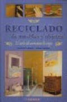 Alienazioneparentale.it Reciclado De Muebles Y Objetos: El Arte De Renovar Lo Viejo Image