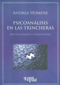 Alienazioneparentale.it Psicoanalisis En Las Trincheras. Practica Analitica Y Derecho Pen Al Image