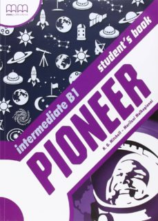 Descargar best sellers ebooks gratis PIONEER INTERMEDIATE STUDENT S BOOK  9789605098957 de