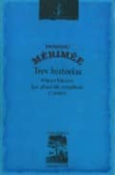 Mrnice.mx Tres Historias: Mateo Falcone; Las Almas Del Purgatorio; Carmen Image