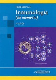 Curiouscongress.es Inmunologia (De Memoria) Image