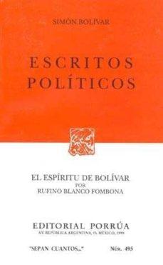 Costosdelaimpunidad.mx Escritos Politicos Image
