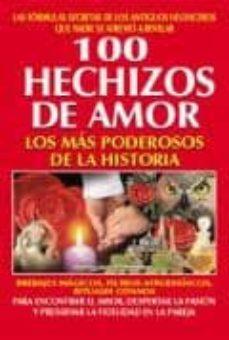 Valentifaineros20015.es 100 Hechizos De Amor Image
