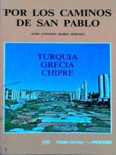 Asdmolveno.it Por Los Caminos De San Pablo Image