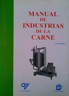 Eldeportedealbacete.es Manual De Industrias De La Carne Image