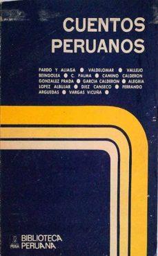 Viamistica.es Cuentos Peruanos Image
