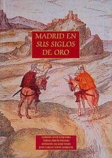 Cdaea.es Madrid En Sus Siglos De Oro Image