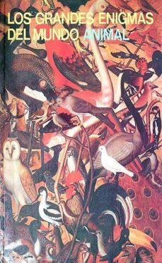 Titantitan.mx Los Grandes Enigmas Del Mundo Animal Viii Las Aves 1 Image