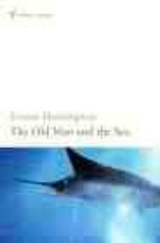 the old man and the sea-ernest hemingway-9780099273967