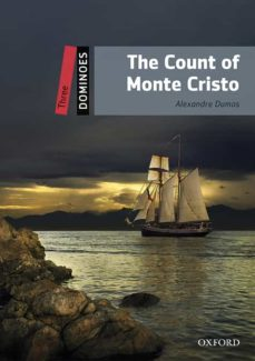 Audiolibros descargables gratis para iPod DOMINOES 3 THE COUNT OF MONTE CRISTO de