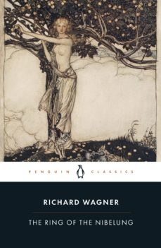 the ring of the nibelung (ebook)-richard wagner-9780241305867