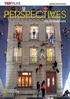 Gratis ebooks descargables para kindle fire PERSPECTIVES PRE-INTERMEDIATE: STUDENT S BOOK 9781337277167 (Spanish Edition) de