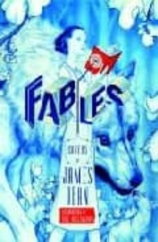 Inmaswan.es Fables Covers: The Art Of James Jean Vol. 1 Image