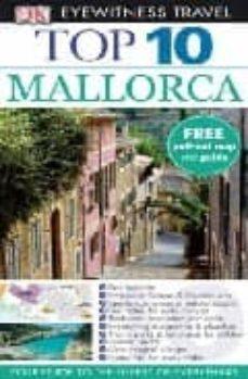 mallorca (dk top 10 eyewitness travel)-9781405333467