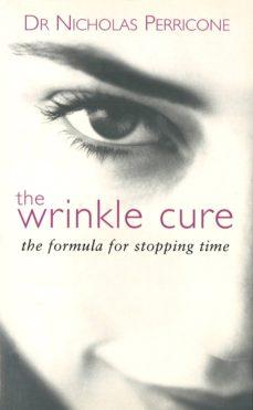 the wrinkle cure (ebook)-nicholas perricone-9781448146567
