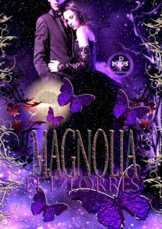 magnolia (ebook)-9781547500567