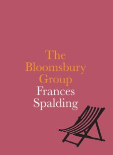 the bloomsbury group-frances spalding-9781855144767