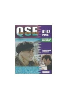 Descargar ebooks para mac QSE B1-B2 PART A STUDENT BOOK + WORKBOOK  QSE B1-B2 TEACHER S GUIDE de  9781905248667