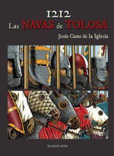1212 las navas de tolosa-jesus cano de la iglesia-9781910856567