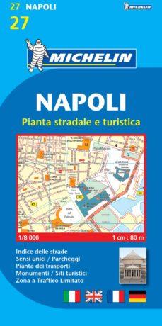 Inmaswan.es Napoli 2009 (Ref. 19027) (Planos Italia) Image