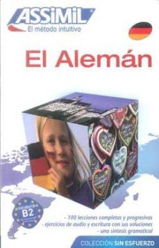 libros electrónicos gratis EL ALEMAN (LIBRO) EL METODO INTUITIVO ASSIMIL de  in Spanish