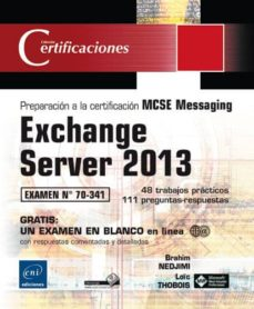 Viamistica.es Exchange Server 2013 Image