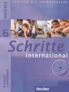 Descargar SCHRITTE INTERNATIONAL 6 gratis pdf - leer online