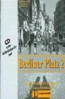 Inmaswan.es Berliner Platz 2. Cd Del Libro De Ejercicios (Cd-rom) Image