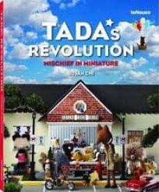 Concursopiedraspreciosas.es Tadas Revolution. Mischief In Miniature Image