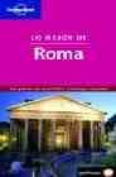 Permacultivo.es Lo Mejor De Roma (Lonely Planet) Image