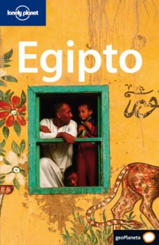 Chapultepecuno.mx Egipto (Lonely Planet) (4ª Ed.) Image