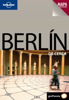 Chapultepecuno.mx Berlin 2010 De Cerca (2ª Ed.) (Lonely Planet) Image