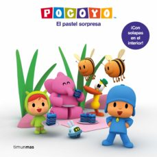 Relaismarechiaro.it Pocoyo: El Pastel Sorpresa Image