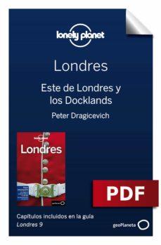 londres 9_7. este de londres y los docklands (ebook)-damian harper-peter dragicevich-9788408199267