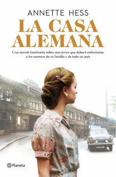 ¿Hay de todos modos para descargar libros electrónicos LA CASA ALEMANA (Literatura española)