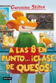 Permacultivo.es Gs 54: A Las Ocho En Punto... ¡Clase De Quesos! Image