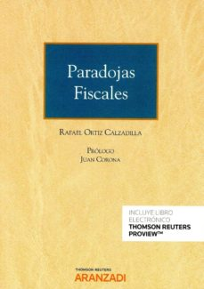 PARADOJAS FISCALES