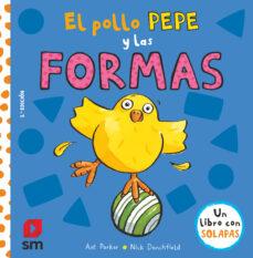 Geekmag.es El Pollo Pepe Y Las Formas Image