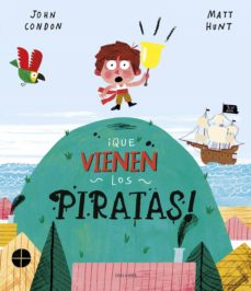 Permacultivo.es ¡Que Vienen Los Piratas! Image