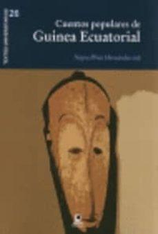 Descargar audiolibros gratis en italiano CUENTOS POPULARES DE GUINEA ECUATORIAL de NAYRA PEREZ HERNANDEZ 9788415148067 CHM
