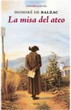 Descargas de audio gratis para libros LA MISA DEL ATEO PDF MOBI FB2